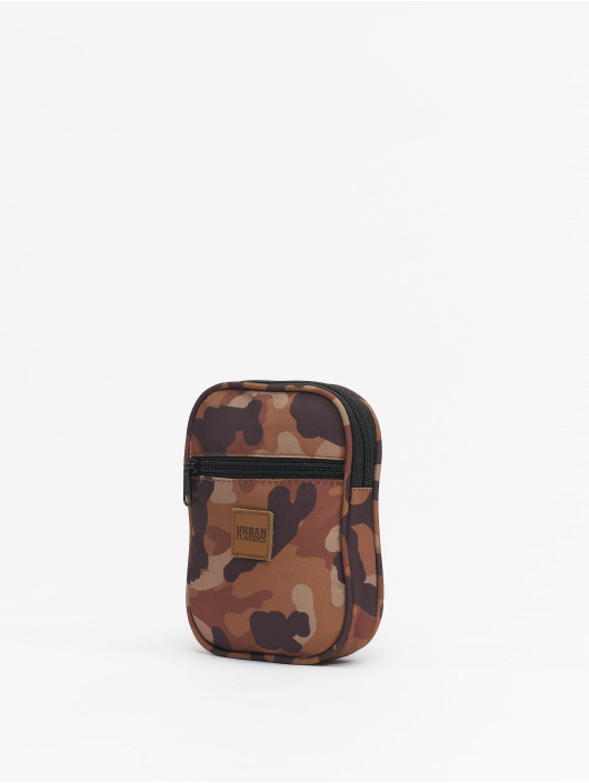 Urban Classics Bag Festival Small camouflage