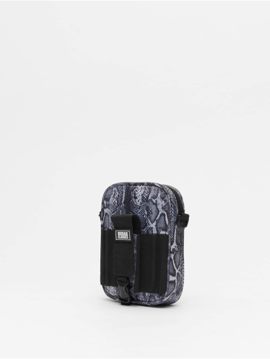 Urban Classics Bag Printed grey
