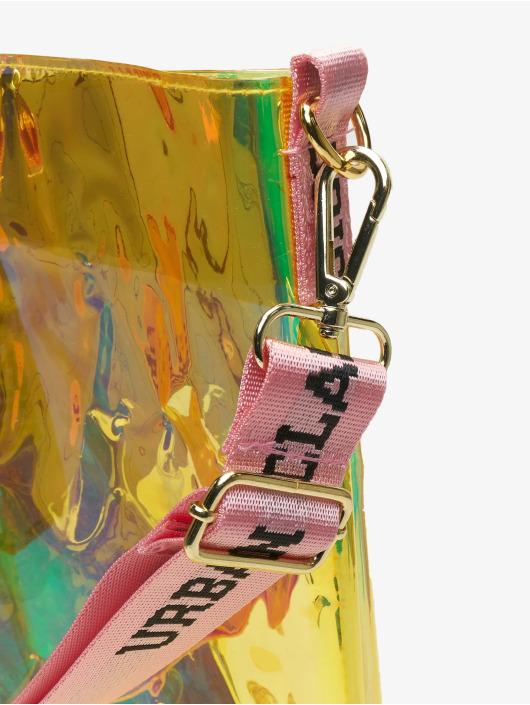 Urban Classics Bag Transparent orange