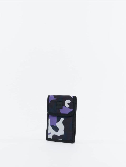 Urban Classics Bag Pouch Oxford Shoulder purple