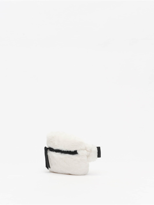Urban Classics Bag Teddy white