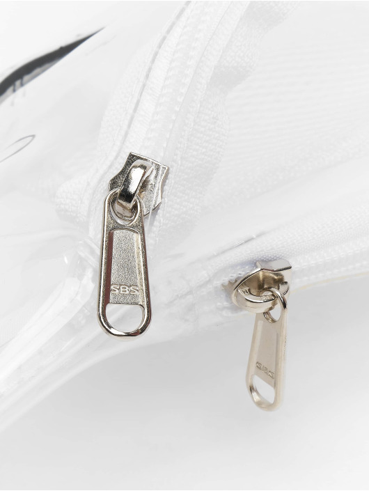 Urban Classics Bag Transparent white