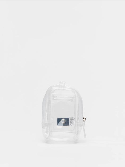 Urban Classics Bag Transparent white