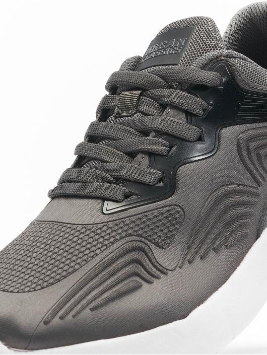 Urban Classics Baskets Light Trend gris