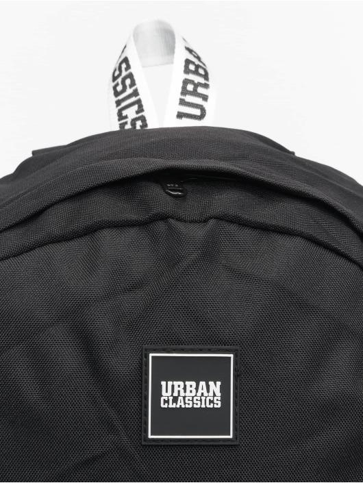 Urban Classics Batohy Basic čern