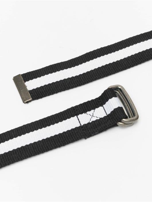 Urban Classics Belt Stripe black