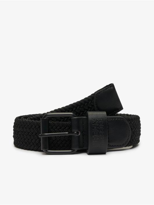 Urban Classics Belt Elastic black