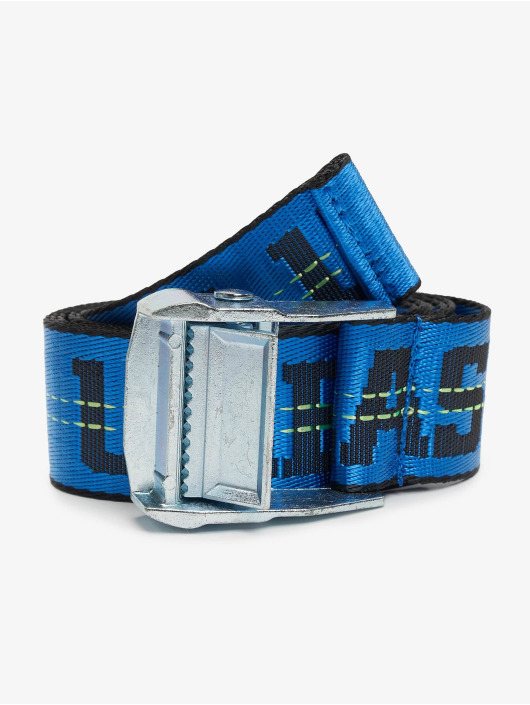 Urban Classics Belt Worker blue