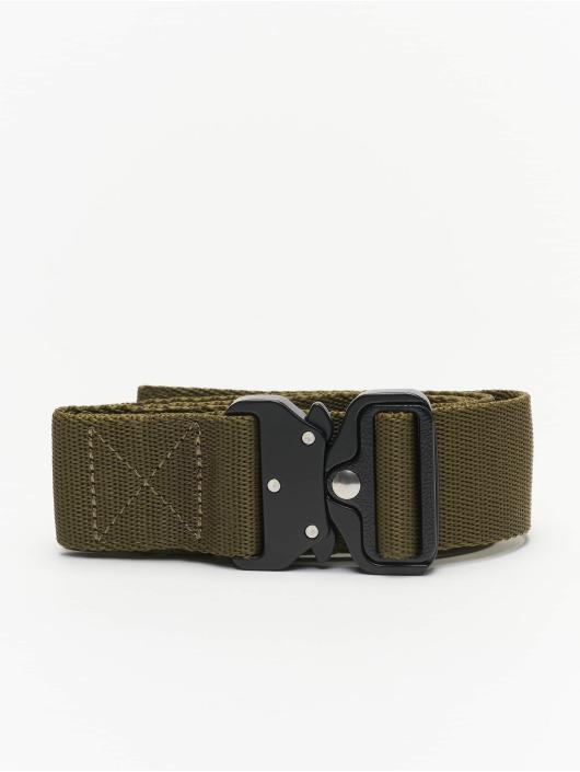 Urban Classics Belt Wing olive