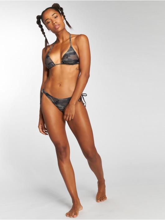 Urban Classics Bikini Camo moro