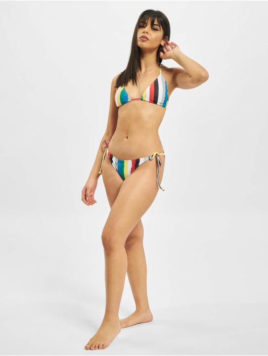 Urban Classics Bikini Stripe multicolore