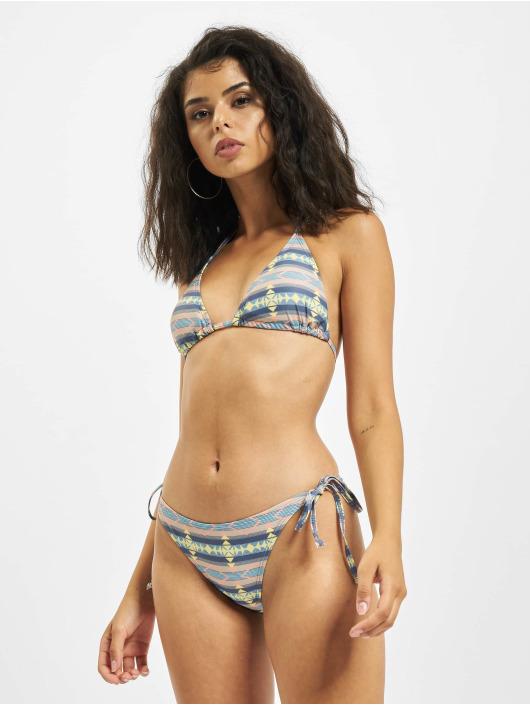 Urban Classics Bikini Inka zloty