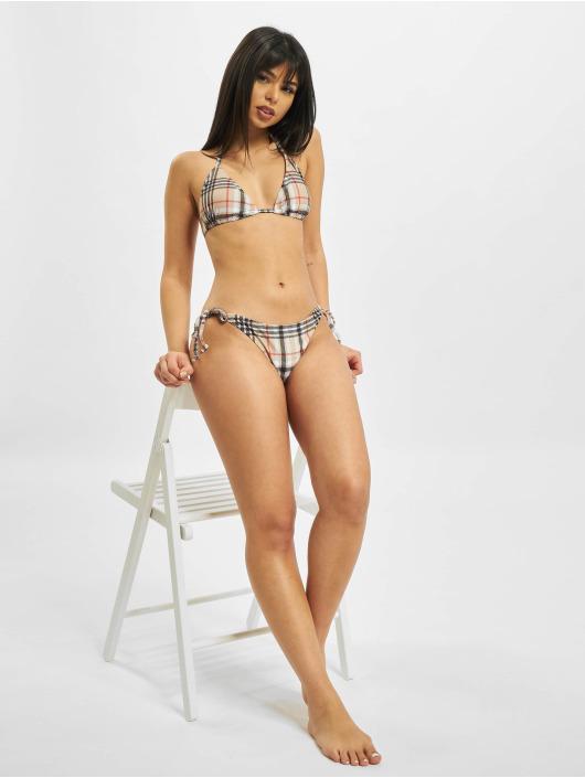 Urban Classics Bikinis Check beige