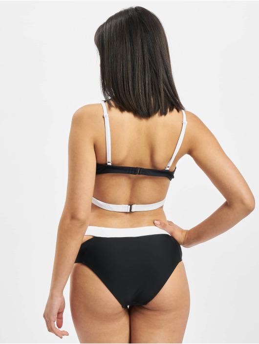 Urban Classics Bikinis Contrast schwarz