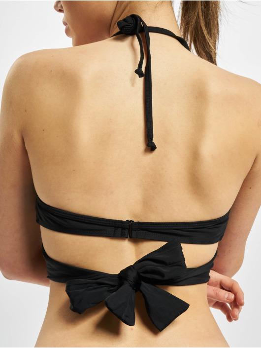Urban Classics Bikinis Ladies svart