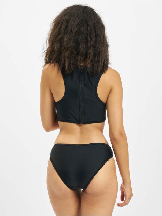 Urban Classics Bikinis Surf svart