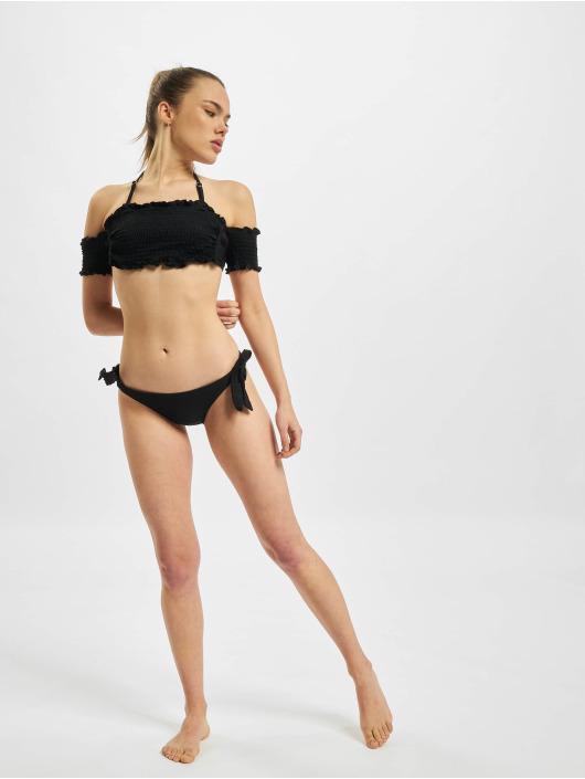 Urban Classics Bikinis Smoked svart