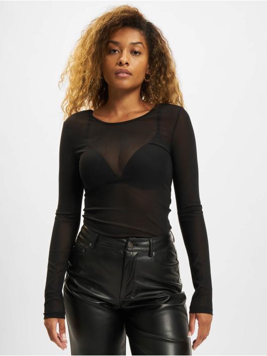 Urban Classics Body Tech Mesh zwart