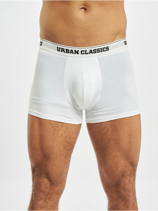 Urban Classics Bokserit Organic Boxer Mix kirjava