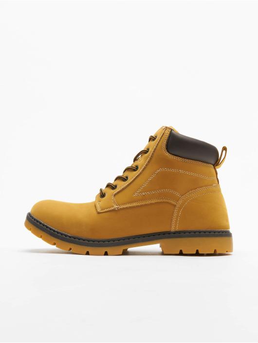 Urban Classics Boots Basic beige