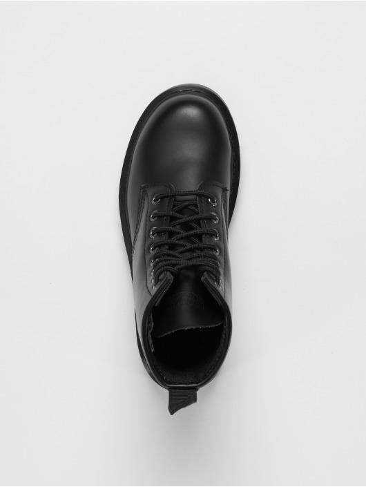 Urban Classics Boots Heavy Lace black