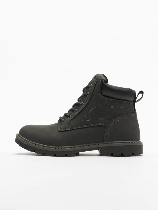 Urban Classics Boots Basic black