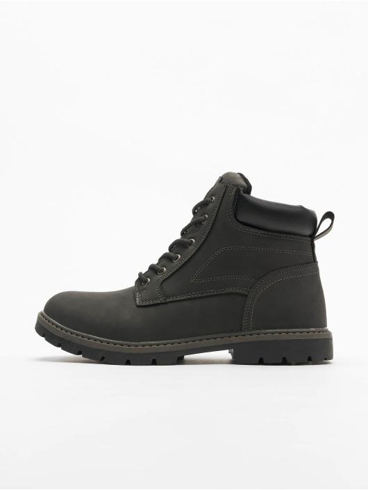 Urban Classics Boots Basic nero