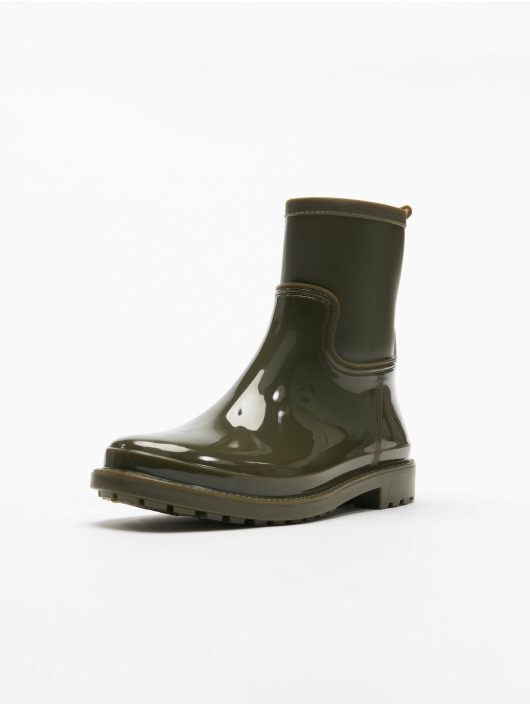 Urban Classics Boots Roadking olive