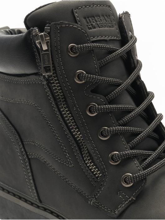 Urban Classics Boots Basic zwart