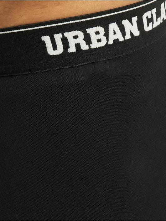 Urban Classics Boxer 5-Pack bleu
