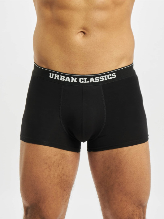 Urban Classics Boxer Short Boxer Shorts 3-Pack red