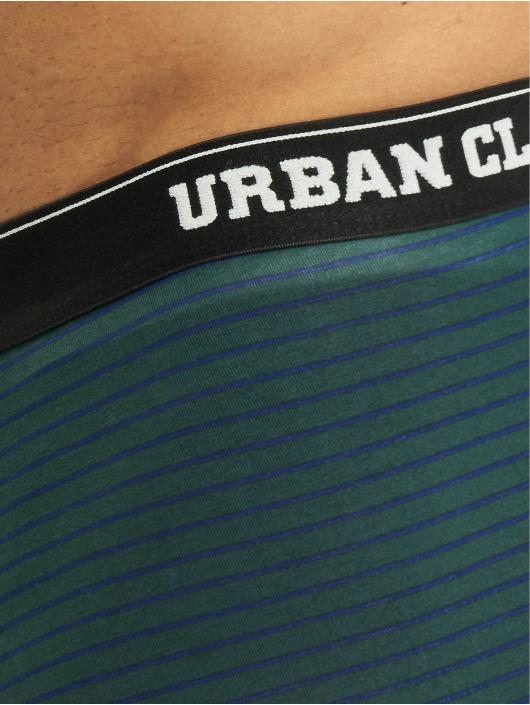 Urban Classics Boxer Boxer Shorts 3-Pack Mix vert