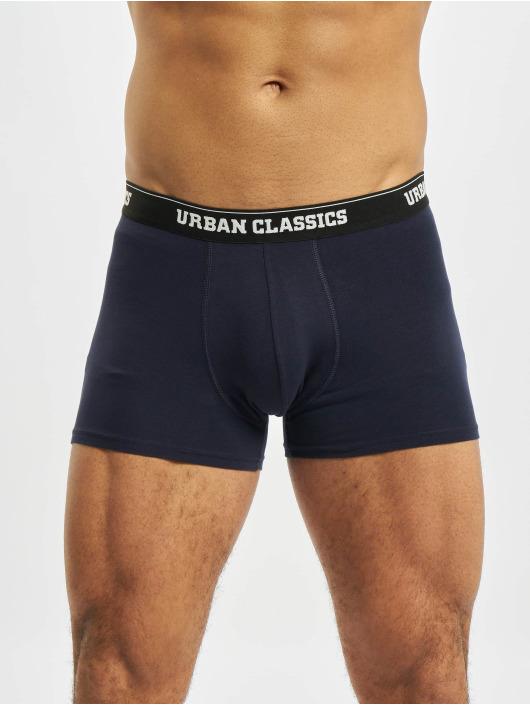 Urban Classics Boxerky Organic Boxer Mix pestrá
