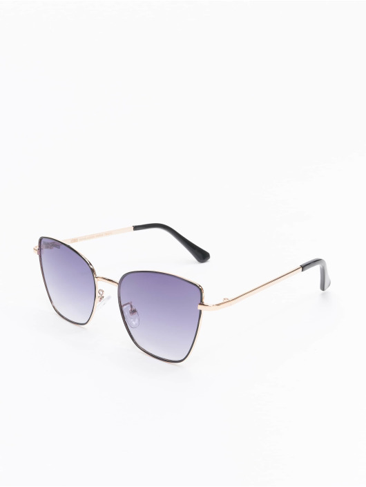 Urban Classics Briller Sunglasses Paros sort