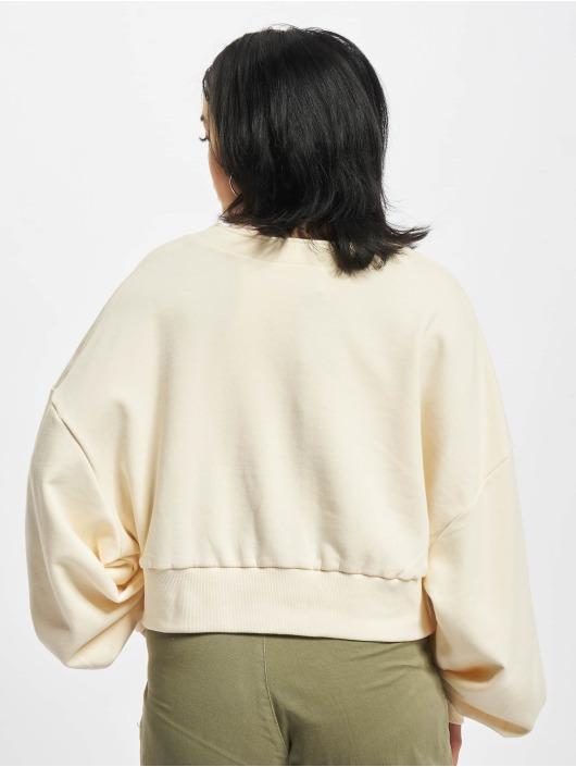 Urban Classics Cárdigans Ladies Organic Oversized beis
