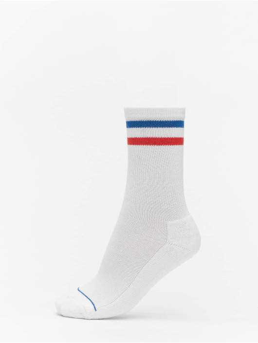 Urban Classics Calzino Sporty Socks 10-Pack nero