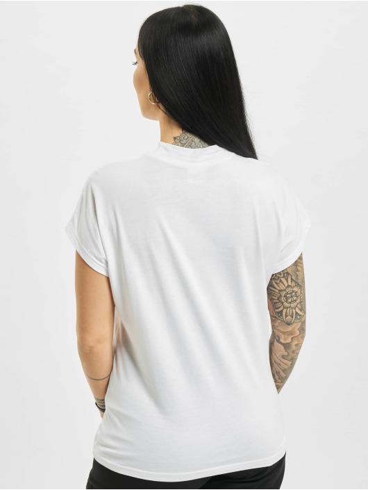 Urban Classics Camiseta Oversized Cut blanco