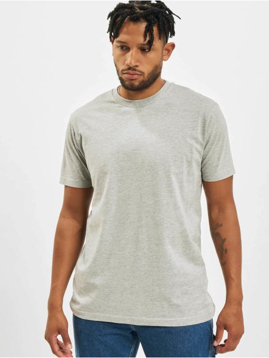 Urban Classics Camiseta Basic gris