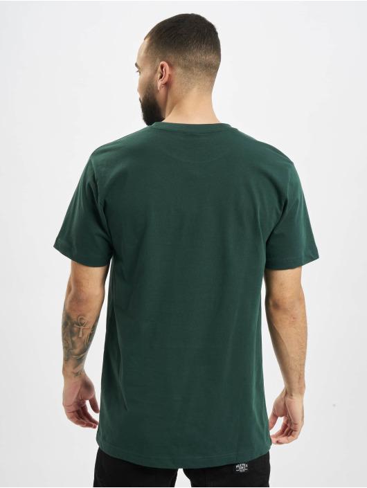Urban Classics Camiseta Basic verde