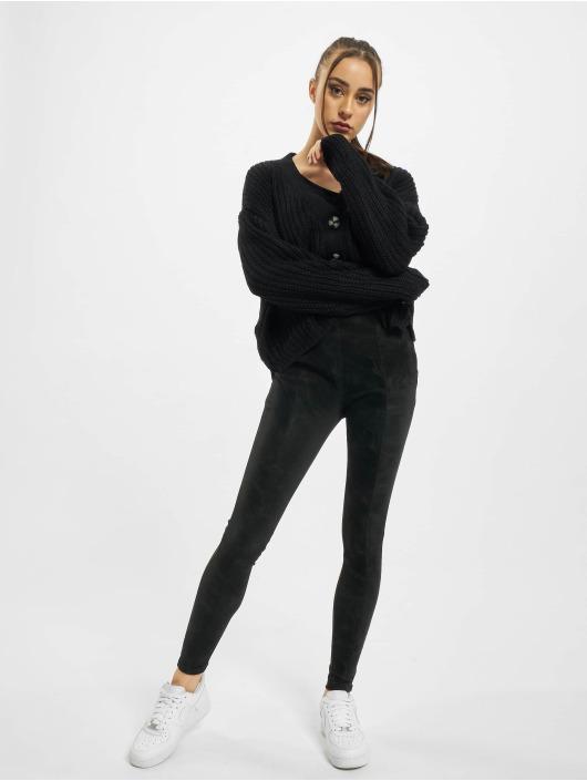 Urban Classics Cardigan Oversized black
