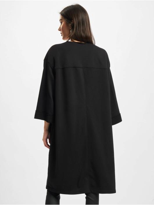 Urban Classics Cardigan Ladies Oversized svart