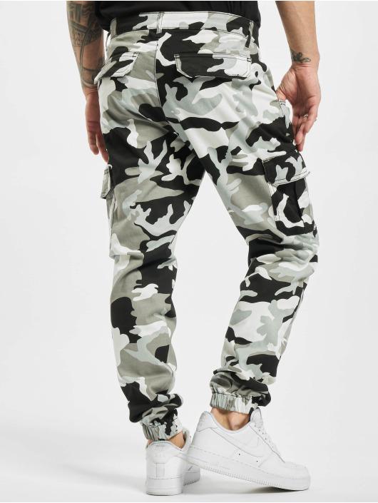 Urban Classics Cargohose Jogging Pants 2.0 camouflage
