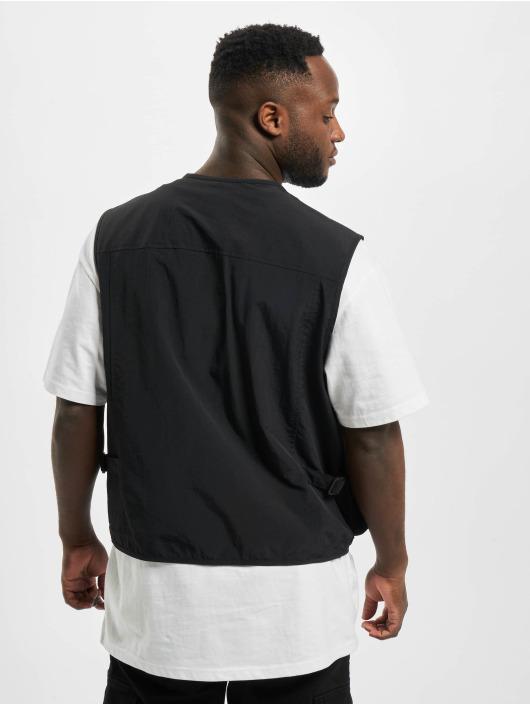 Urban Classics Chaleco Tactical Vest negro