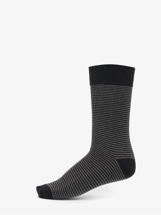 Urban Classics Chaussettes Stripes And Dots 5-Pack multicolore