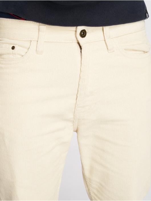 Urban Classics Chino Corduroy 5 Pocket beige