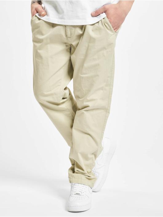 Urban Classics Chino Straight Leg beige