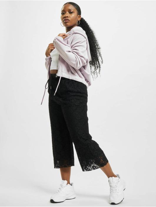 Urban Classics Chino Laces Culotte black
