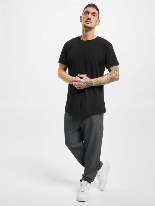 Urban Classics Chino Comfort Cropped grey