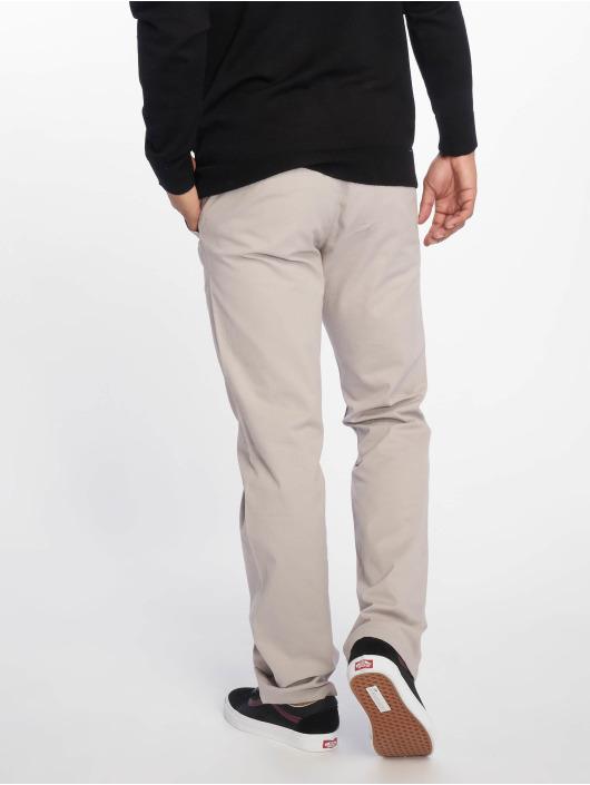 Urban Classics Chino pants Basic gray
