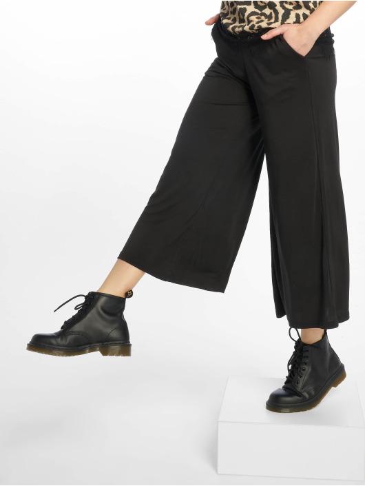 Urban Classics Chino Modal schwarz